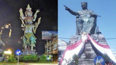 Photo of Janji 6 Tahun Tak Terwujud, Sanjaya Kembali Berjanji Dirikan Patung Wisnu Murti