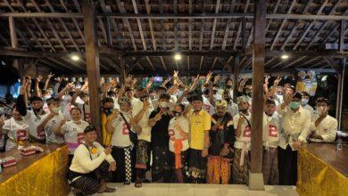 Photo of Relawan Satyawan-Satyawati Siap Kawal Kemenangan Amerta