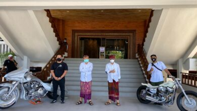 Photo of Dharma Negara Alaya Antarkan Denpasar Kota Terinovatif se-Indonesia