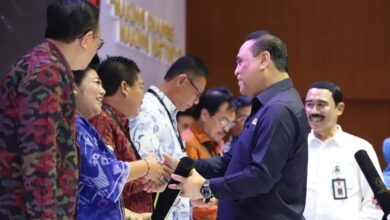 Photo of Akurat, Akuntabel, Transparan, Menteri Keuangan Apresiasi Kerja Mas Sumatri