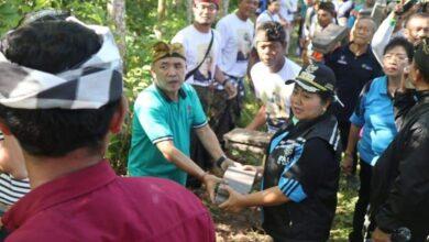 Photo of Diplomasi Lancar, 6.459 Unit Rumah Tak Layak Huni Direhab Era Mas Sumatri