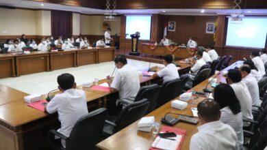 Photo of Jatah 30% Dana Hibah Pariwisata Pusat, Suiasa Sebut untuk Benahi Objek Wisata