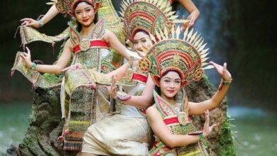 Photo of Aturan Masuk Bali Direvisi, Netizen: Nasi Sudah Jadi Bubur