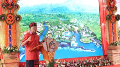 Photo of Ngutang Rp 2,5 T, Bali Siap Bangun Kawasan Pusat Kebudayaan Bali