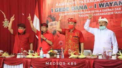 Photo of 2 Tahun Pimpin Bali, Koster Rampungkan 40 Peraturan