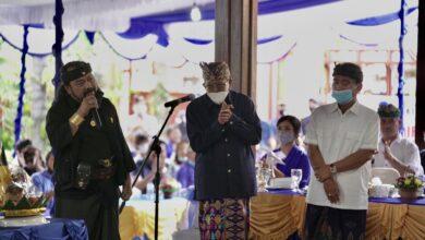 Photo of Massker Diserbu Tim Multinasional, Kari Subali: Kami Tak Gentar