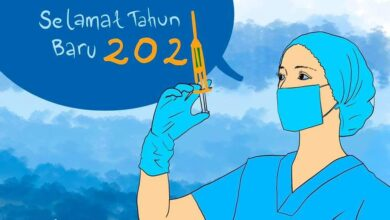 Photo of Bijak Pilah Informasi, Satgas Ajak Masyarakat Sukseskan Vaksinasi