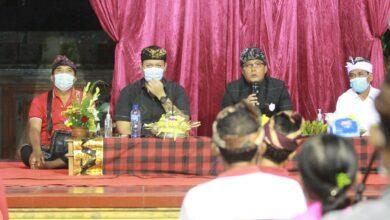 Photo of Masadu Ajeng, Giri Prasta Siap Tuntaskan Fasilitas Publik di Darmasaba