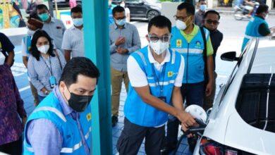 Photo of PLN IUD Bali Segera Bangun 67 Stasiun Pengisian Kendaraan Listrik Umum