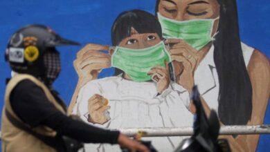 Photo of PPKM Diharapkan Tekan Laju Kasus Covid-19