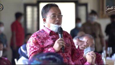 Photo of Angka Pengangguran 1,2 Juta, Ramia: OTG PR Bersama