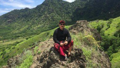 Photo of Rocky N Ingatkan Pentingnya Pola Asuh Anak Lewat Lagu Aswatama