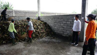 Photo of Sampah Perkotaan Klungkung Masuk TOSS Karangdadi Mulai Selasa (19/1)