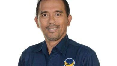 Photo of Ketua NasDem Jembrana Berpulang, Sempat Dirawat Intensif di RS Sanglah