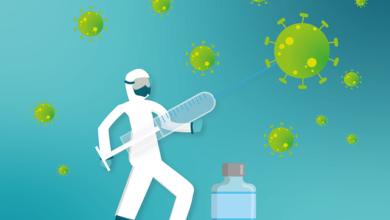 Photo of Satgas Pastikan Ketersediaan Almatkes dan Vaksin di Daerah