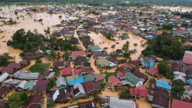 Photo of 24.379 Rumah Terendam, 39.549 Warga Ngungsi