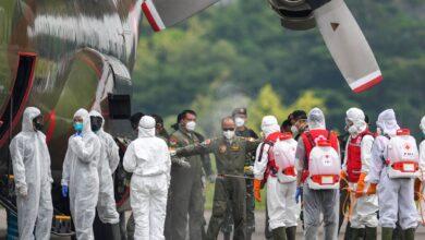 Photo of Penanganan Pandemi Indonesia Dikabarkan pada Dunia