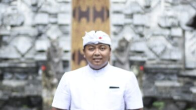 "Photo of Desa Adat Ibarat ""Taluh Apit Batu"""