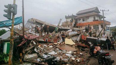 Photo of Dipicu Sesar Naik Mamuju, Waspada Gempa Susulan