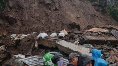 Photo of Banjir dan Tanah Longsor Manado Renggut 5 Nyawa