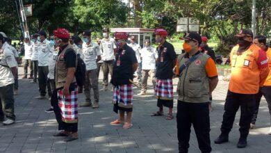 Photo of PPKM, Satgas Gencar Penertiban Prokes