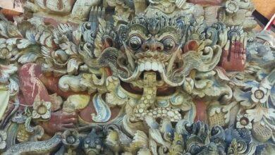 Photo of Jejak Awal Hindu di Indonesia Karya Alm. Prof. Dr. IB Mantra Diterbitkan