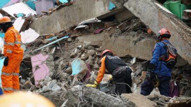 Photo of 73 Tewas, 27.850 Mengungsi Akibat Gempa M6,2 di Sulbar