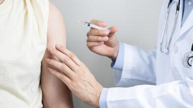 Photo of Vaksinasi Upaya Perlindungan Tenaga Kesehatan