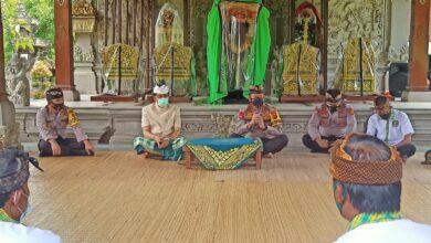 Photo of Pakai Kijang Innova G, AA Gde Agung Kagum Kesederhanaan Kapolda Bali