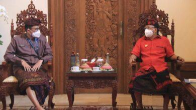 Photo of Sandi-Koster Bahas Soft Loan Rp 9,9 T Bagi Pariwisata Bali