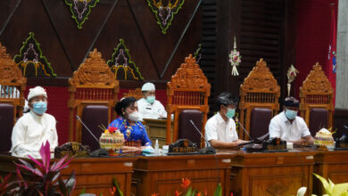 Photo of Dewan Karangasem Gelar Paripurna Usulan Pemberhentian MasDipa