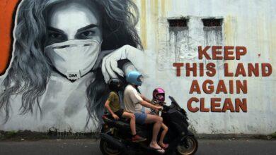Photo of Waspada! Korban Meninggal Covid-19 di Bali Dekati 1.000