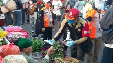 Photo of Tambah 6 Meninggal, Covid-19 Renggut 881 Nyawa di Bali