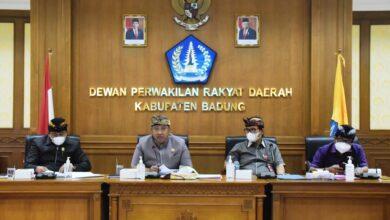 Photo of Dewan Badung Yakin Gugatan Pilkel Angantaka Damai