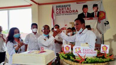 "Photo of Ekonomi Bali ""Mati Suri"", Disel Minta Kader Gerindra Tak Cengeng"