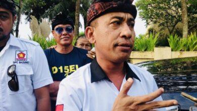Photo of Punia Pribadi, Disel Sumbang 10 Ton Beras, 3.500 Dus Mie, 3.500 Krat Telor