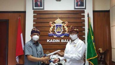 Photo of Kadin Bali- Garuda Indonesia Bahas Peluang Ekspor