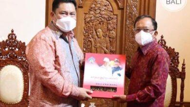 Photo of Koster Sepakat Desa Adat Berperan Aktif Berantas Narkoba