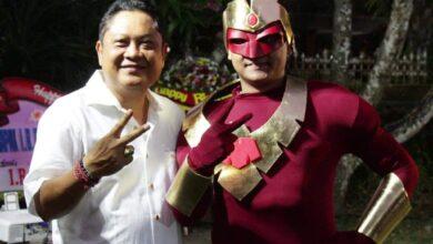 Photo of Lepas Jabatan, Rai Mantra Resmikan Inovasi Jaga Baya
