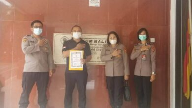Photo of Polda Bali Apresiasi Audit TI ITB STIKOMBali