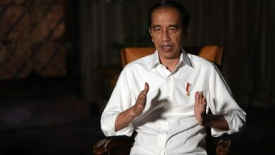 Photo of PPKM Mikro Efektif, Jokowi Genjot Vaksinasi Massal