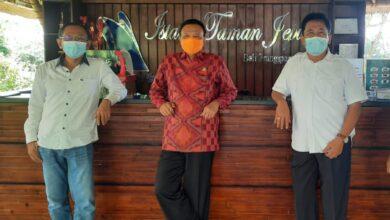 Photo of Sekda Dewa Indra: Vaksinasi Harus Tolong PMI Kembali Bekerja
