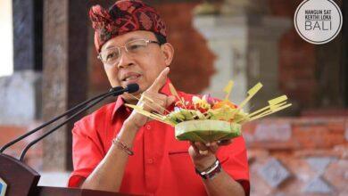 Photo of Senin, Pelaut Bali Mulai Divaksin