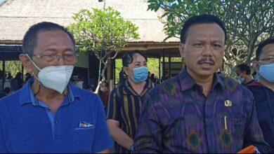 Photo of Vaksinasi Dimulai, Sekda Dewa Indra Minta KPI Susun Skala Prioritas