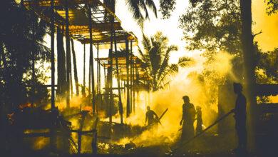 Photo of Sehari Corona Renggut 17 Nyawa, Satgas Ingatkan 6 M