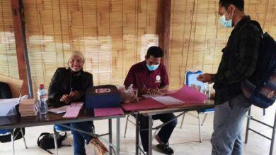 Photo of Antusias, 1.031 Pelaut Ikut Verifikasi di Kantor KPI Bali