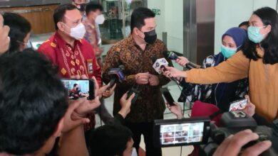 Photo of Cegah Korupsi, PLN-KPK Integrasikan Penanganan Pengaduan