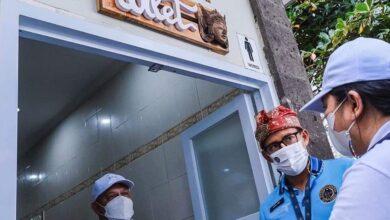 Photo of Sandiaga Uno: Revolusi Pariwisata Dimulai dari Toilet