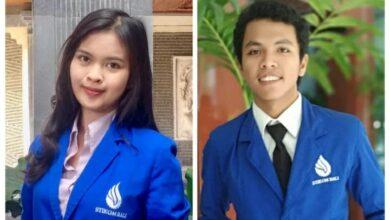 """Photo of 7 Mahasiswa ITB STIKOM Bali Jadi Guru """"Kampus Mengajar"""""""