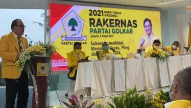 Photo of Golkar Bali Serukan Airlangga Hartarto Capres RI 2024